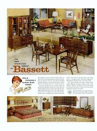 Bassett Dining Room Table and Chairs Awesome 13 Best Vintage Bassett