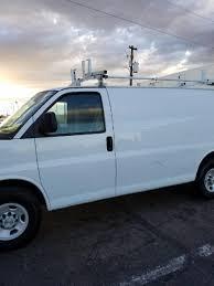 2009 Chevrolet Express 2500 Cargo Van | Buy Smart Auto and Truck Sales