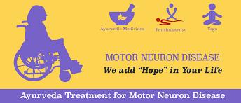 motor neuron disease mnd