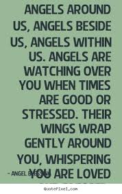 Angel Love Quotes Extraordinary Love Quotes Angels Around Us Angels Beside Us Angels Within Us