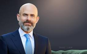 Edward Morrison | Speaker | TalksOnLaw