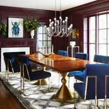 goldfinger dining chair luxury dining roomdining