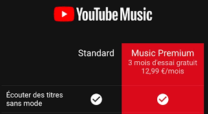 Do not create a YouTube Music Premium account with your iPhone Tech