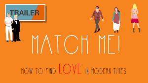 How to find love in modern times - W-film