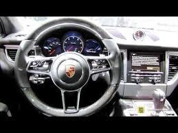 2014 porsche 911 turbo interior. cool porsche 2017 2014 macan turbo exterior and interior 911