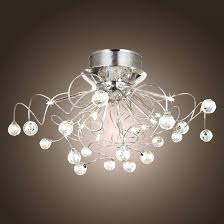 large contemporary chandeliers orb chandelier brass kitchen simple modern glass ceiling