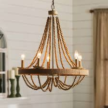 metal and wood chandelier inspirational woolsey 5 light candle style chandeliers home design contemporary lighting bedroom