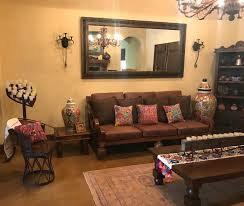 custom spanish style furniture. Custom Furniture Manufacturers, Spanish Style - Demejico Filled With DeMejico Favorites, This Living Room Has Beautiful And Authentic Style.