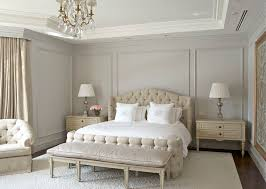 traditional bedroom ideas. Love The Trim Paneling Private Residence - Traditional Bedroom Montreal Leona Mozes Photography Ideas O