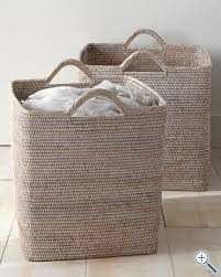 Pretty Laundry Baskets Delectable Pretty Laundry Baskets And Superexpensive Unfortunately Laundry