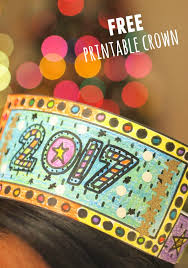 All photos and downloads were made for printables and inspirations (except for affiliate images). Free Printable New Year S Crown Pink Stripey Socks