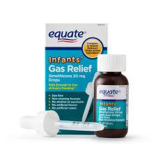 infants equate pain relief dosage