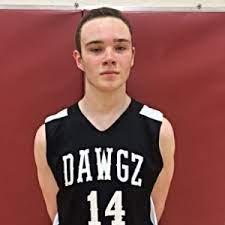 Tommy Maloney — Indiana Dawgz Basketball