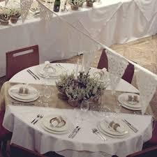 weddingdeas table runner diy burlap excellent wedding ideas