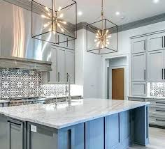 contemporary kitchen island lighting. Delighful Kitchen Kitchen Island Lighting Ideas Awesome Star  Square Large Pendants Hack   To Contemporary