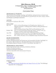 Curriculum Vitae Marketing And Sales Cv Hr Consultant Resume