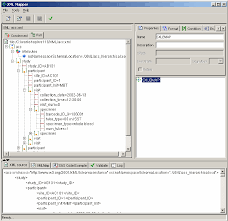 Viewing Xml File Viewing The Acc Xml File In Sas Xml Mapper Full View