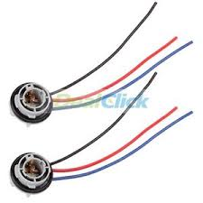 1157 2057 2357 replacement plug sockets extened wiring harness 1157 2057 2357 replacement plug sockets extened wiring