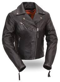 las riveted classic m c jacket