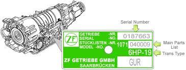 Resultado de imagen para transmision zf diagram
