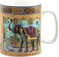 «<b>Кружка</b>-гигант <b>Gift</b>'n'<b>Home</b> Marrakesh, 700 мл» — Посуда и ...