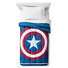 Captain America Bedding Collection
