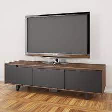 nexera tv stand. Perfect Stand Alibi 60inch TV Stand Walnut U0026 Charcoal Inside Nexera Tv S