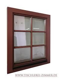 Holzfenster Iv68 Schmale Ausführung Tischlerei Zimmer