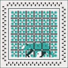 Bear Paw Quilt Pattern Awesome Sew Fresh Quilts Modernitional Bear Paw Quilt Pattern By Lorna