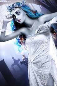 mischa vidyaev corpse bride makeup