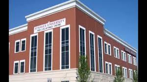 Strayer University Campus Strayer University Strayer University Campuses