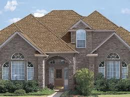 Shakewood Gaf Timberline Roof Shingles Home