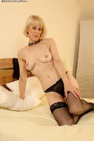 Hot small blonde masturbate