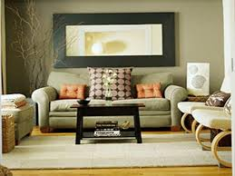 ... Sage green couch with white carpet for enticing living room ideas ...