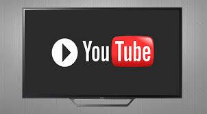sony led tv logo. jalankan aplikasi youtube, lalu lihat video musik dan klip viral terbaru di layar tv yang besar. anda dapat masuk untuk mengakses daftar putar melihat sony led tv logo