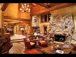 Log Homes Interior Designs