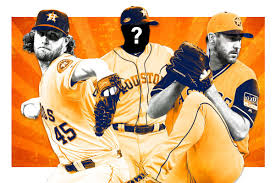 Houston Astros Depth Chart The Houston Astros Still Have More Pitchers Than Your