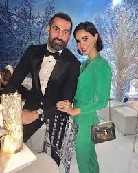 Volkan Demirel'in eşi Zeynep Sever Demirel kimdir? Zeynep Sever Demirel,  takipçilerine gönderme yaptı...