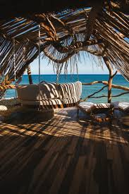 Exotic Tree Houses Top 10 Beaches To See In Gulf Of Mexico Tulum Mexico Tree