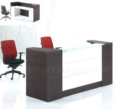front desk furniture design. Office Desk Reception Furniture Designs Modern Front Within Plans 19 Design L