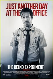 the office posters. \u0027The Belko Experiment\u0027 Gets Bloody New Character Posters The Office