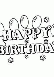 Ba Verjaardag Zus Kleurplaat Dejachthoorn