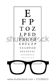 Vector Images Illustrations And Cliparts Snellen Eye Test