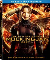 the hunger games mockingjay part 1 bd