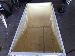 diy powder coating oven build oven 1 jpg
