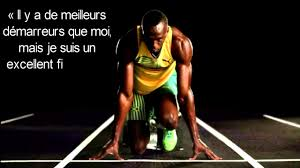 10 Citations De Usain Bolt Pour Te Motiver Citations Motivantes Et Inspirante Pour Réussir