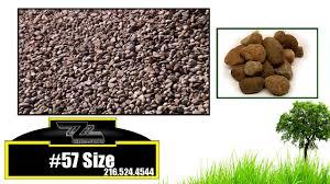 Z Supply Size Chart Gravel And Stone Sizes Three Z Supply Inc