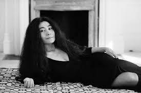 Resultado de imagen para Yoko Ono