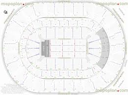 Detailed Seating Chart Nassau Coliseum Detailed Amalie Seating Chart La Coliseum Seating Chart
