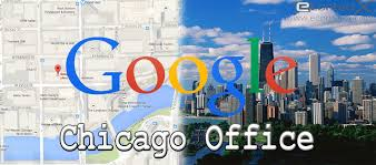 google office contact. google office in chicago contact e